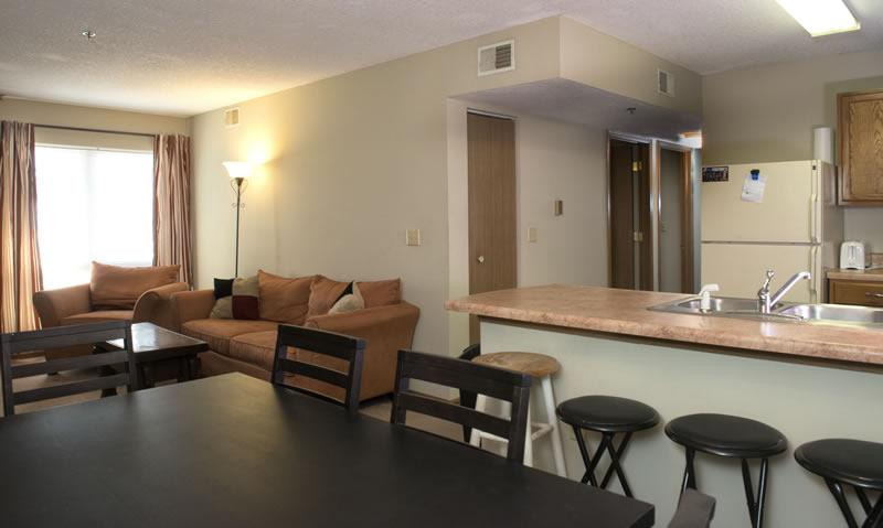 Washburn Place Apartments for Rent in Topeka, Kansas (KS)